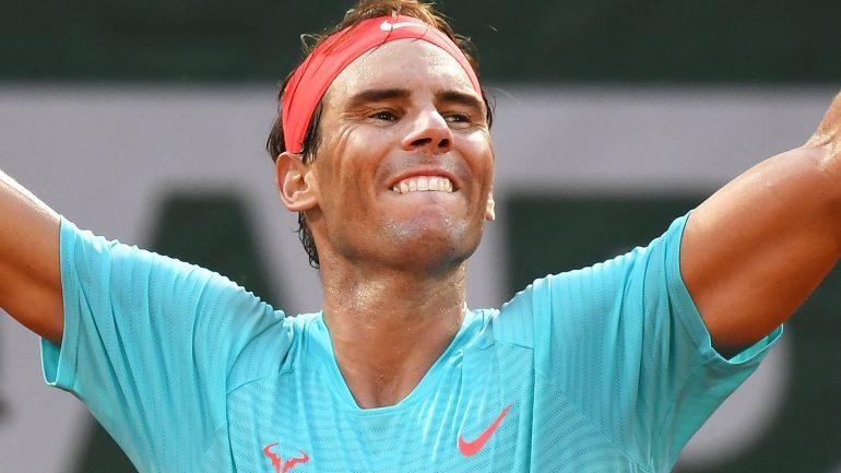 Rafael Nadal defeats Diego Schwartzman to reach French Open final   Tennis news