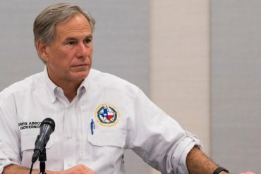 Court grants temporary shelter, allowing Texas governor to continue limited drop box locations