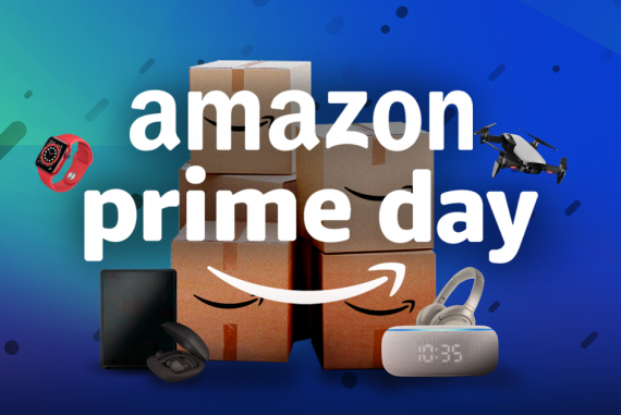 Prime Day 2020 deals are available today: $ 25 Blink Mini, $ 28 Roku 4K, $ 300 Toshiba 55 inch TV and more