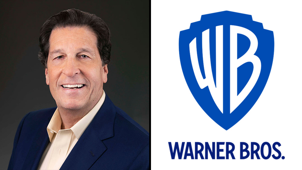 Peter Roth resigns as Warner Bros. TV crew chairman after 22 years at TV Studio