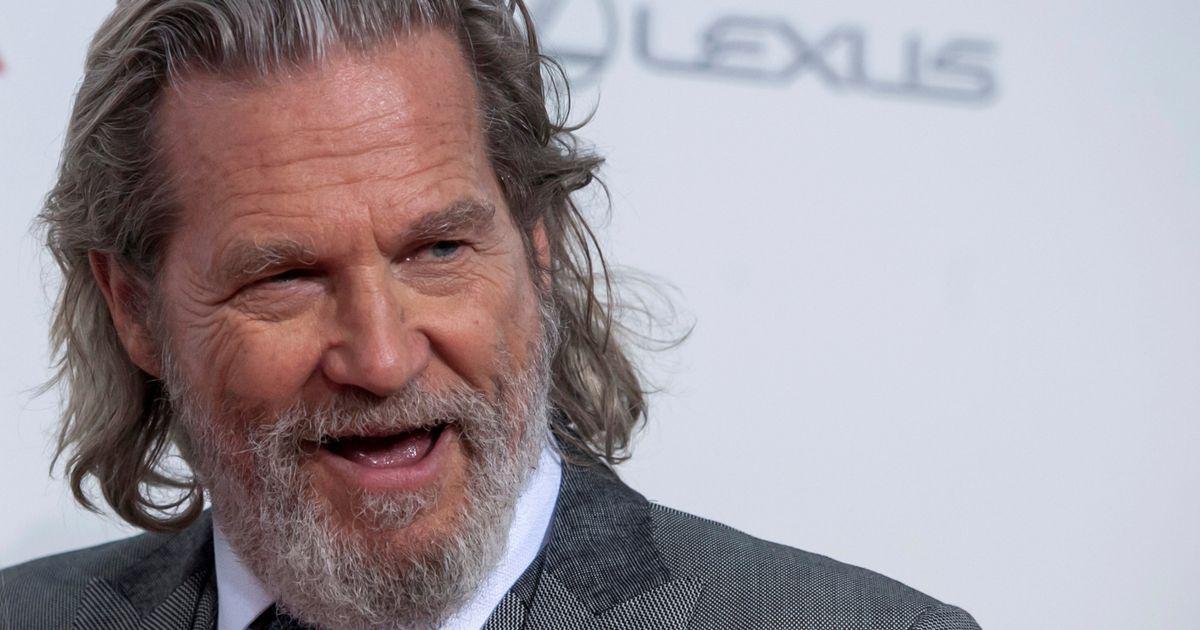 Big Lepowski star Jeff Bridges diagnoses lymphoma and begins treatment