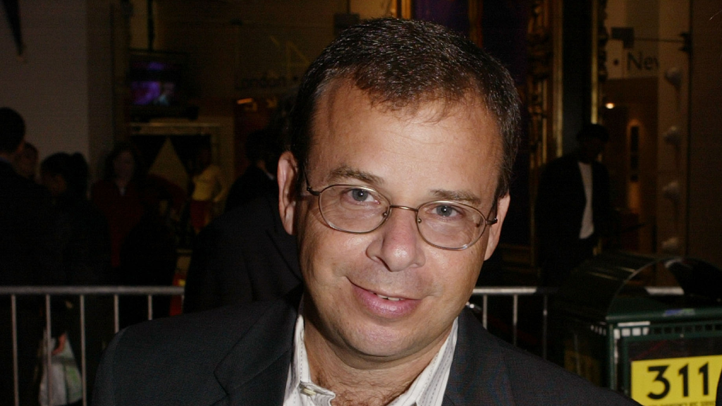 Actor Rick Moranis is the victim of an unprovoked attack on camera in Manhattan – CBS New York