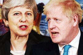 Brexit News Boris and May savagely created the biggest fishing error in the EU agreement | Politics | News
