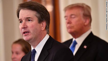 Brett Kavanagh predicts how the Supreme Court will disrupt the vote count