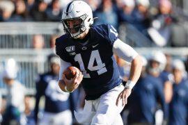 College Football Games, Week 9: Peng State's Upward War begins as Ohio State asserts dominance