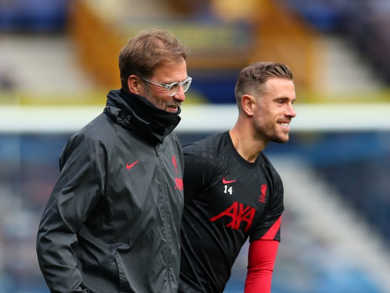 Everton vs Liverpool Live: Team News and latest creation today