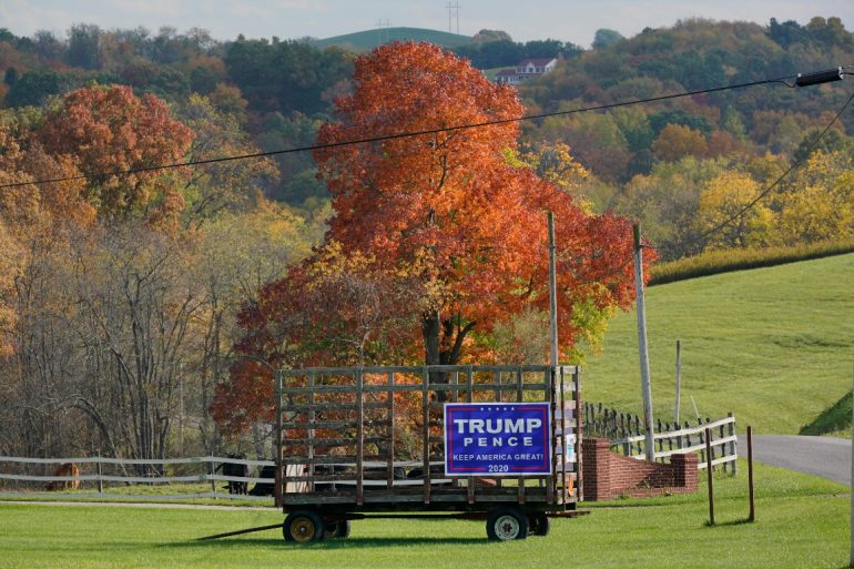 Guide to the Political Hot Spots of Pennsylvania