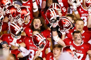 Indiana Hosiers beat 8th seed Ben State Nittani Lions with a wild finish