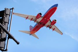 Southwest Airlines is recording the biggest loss as the Corona virus reduces demand