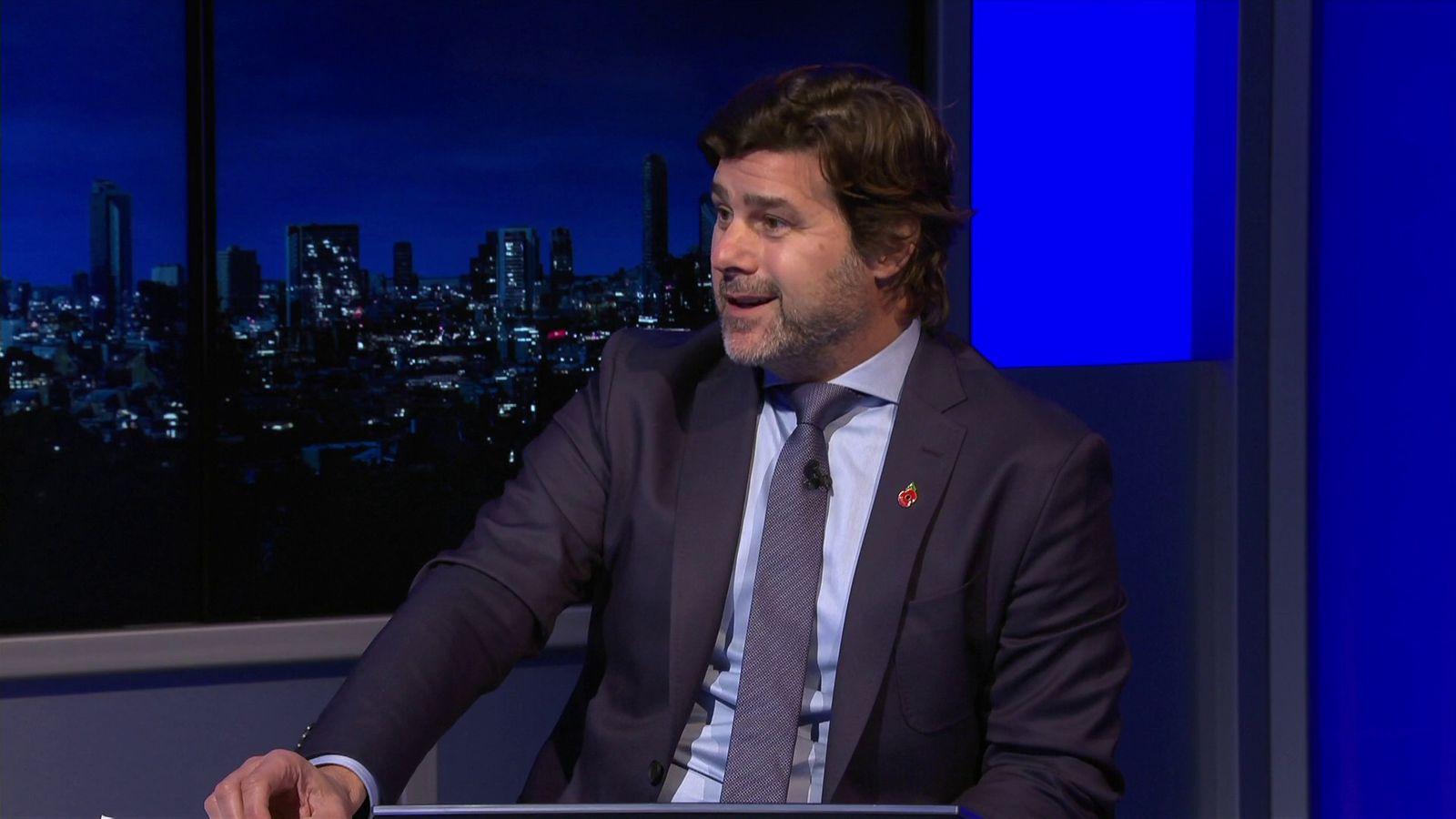 Monday night football Mauricio Pochettino: Next job, leaving Spurs and so on |  Football News
