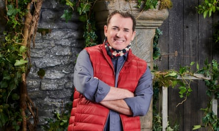 A shoe-in for Shane Richie? 2020 I A Famous Competitors – Ranking | TV