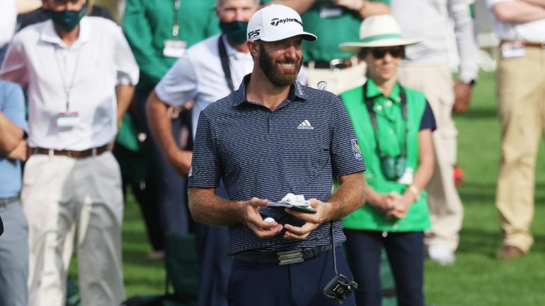 2020 Masters Leaderboard, Winner: Dustin Johnson Takes Green, Jacket In Historic, Record Style
