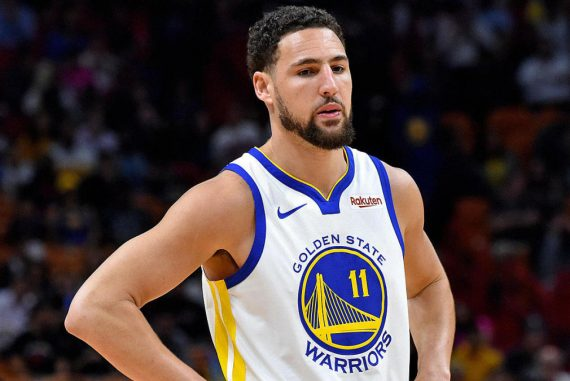 After Clay Thompson's season-ending injury, the Warriors break the bank to stay competitive
