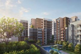 Parc Central Residences - Premium Project by Sunway Group and Hoi Hup