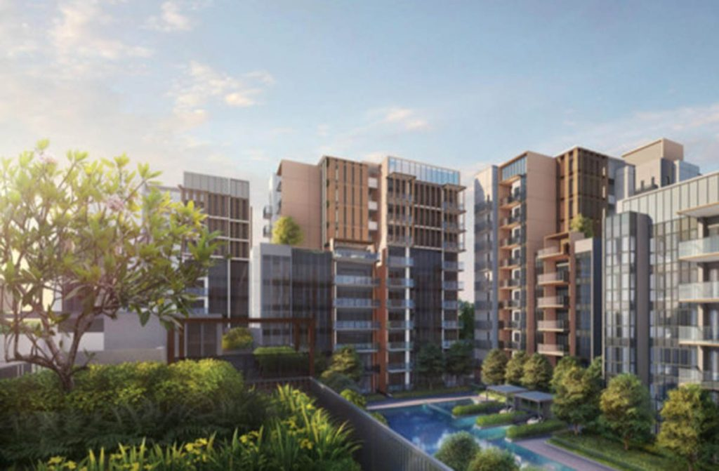Parc Central Residences – Premium Project by Sunway Group and Hoi Hup