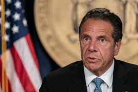 "Government's Andrew Cuomo says the court's ""chart"" and ""irrelevant from any practical impact"""