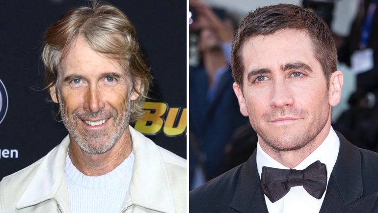 Michael Bay and Jack Gillenhall team up in the thriller 'Ambulance' - Timeline