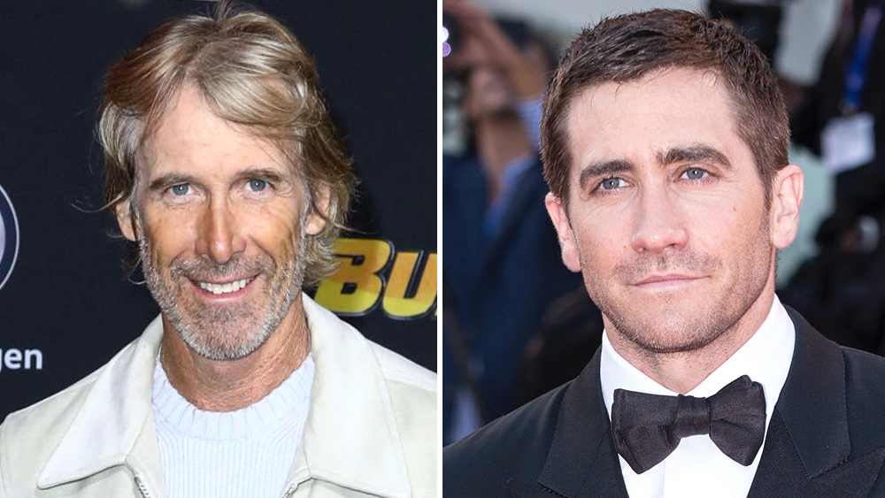 Michael Bay and Jack Gillenhall team up in the thriller 'Ambulance' – Timeline