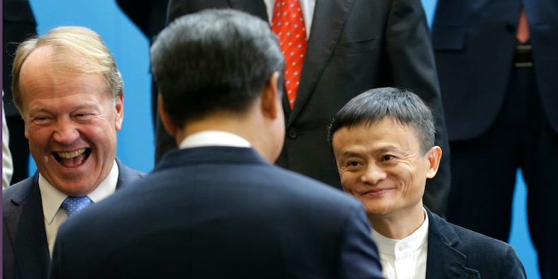 The report says that employer Jack Ma has personally blocked the $ 37 billion IPO of China's Xi Jinping Ants' record after defrauding government leaders.