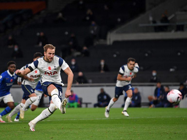 Tottenham vs Brighton Live: The latest Premier League update tonight