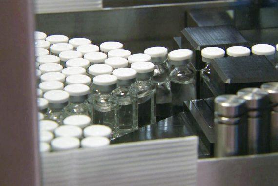 generic vaccine stockshots