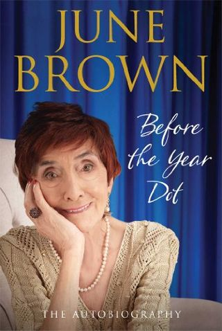 Before the point of the year to June Brown
