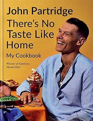 It does not taste like the house written by John Partridge