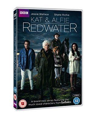 Gate & Alfie: Redwater [DVD]