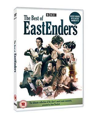 Best of EastEnders [DVD] [2018]
