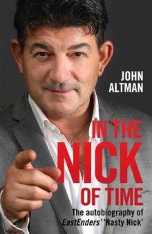 Nick of Time by John Altman