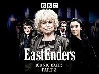 EastEnders: Iconic Exit Gallery - Part 2