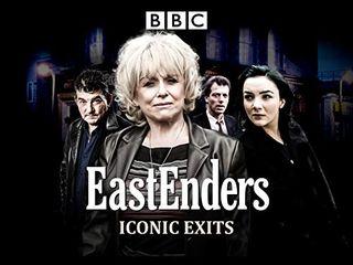 EastEnders - Iconic exit package
