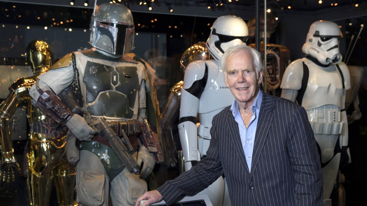 'Star Wars' Bopa Fed actor Jeremy Bulloch dies at 75