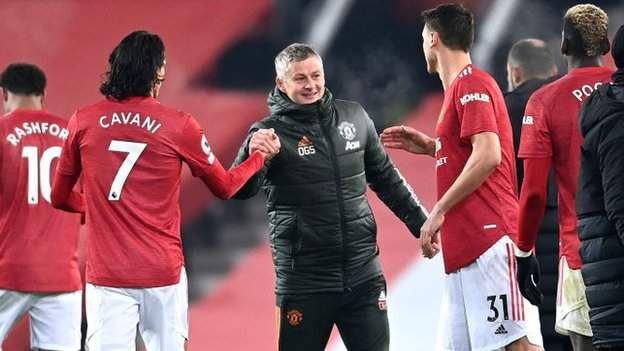 Ole Gunner Soulscare: Man UTD boss says players feel privileged to be at the club