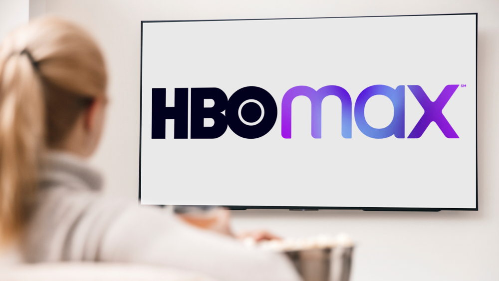 HBO Max finally arrives in Rogue