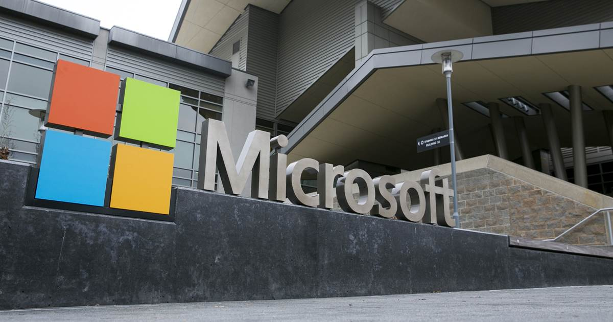 Microsoft says Russian hacking campaign has hit more than 40 companies