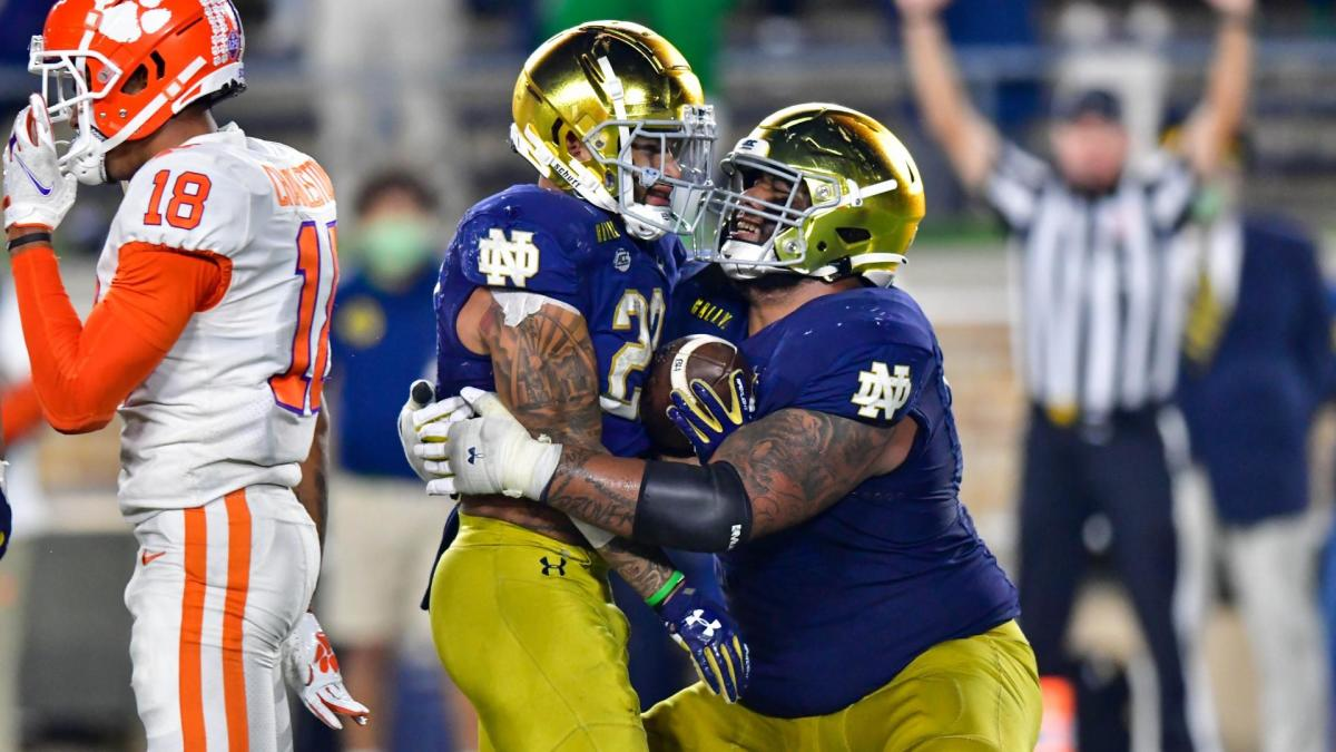 Notre Dame vs. Clemson Live Stream, Watch Online, TV Channel, ACC Championship Game Kickoff Time, Picks, Contradictions