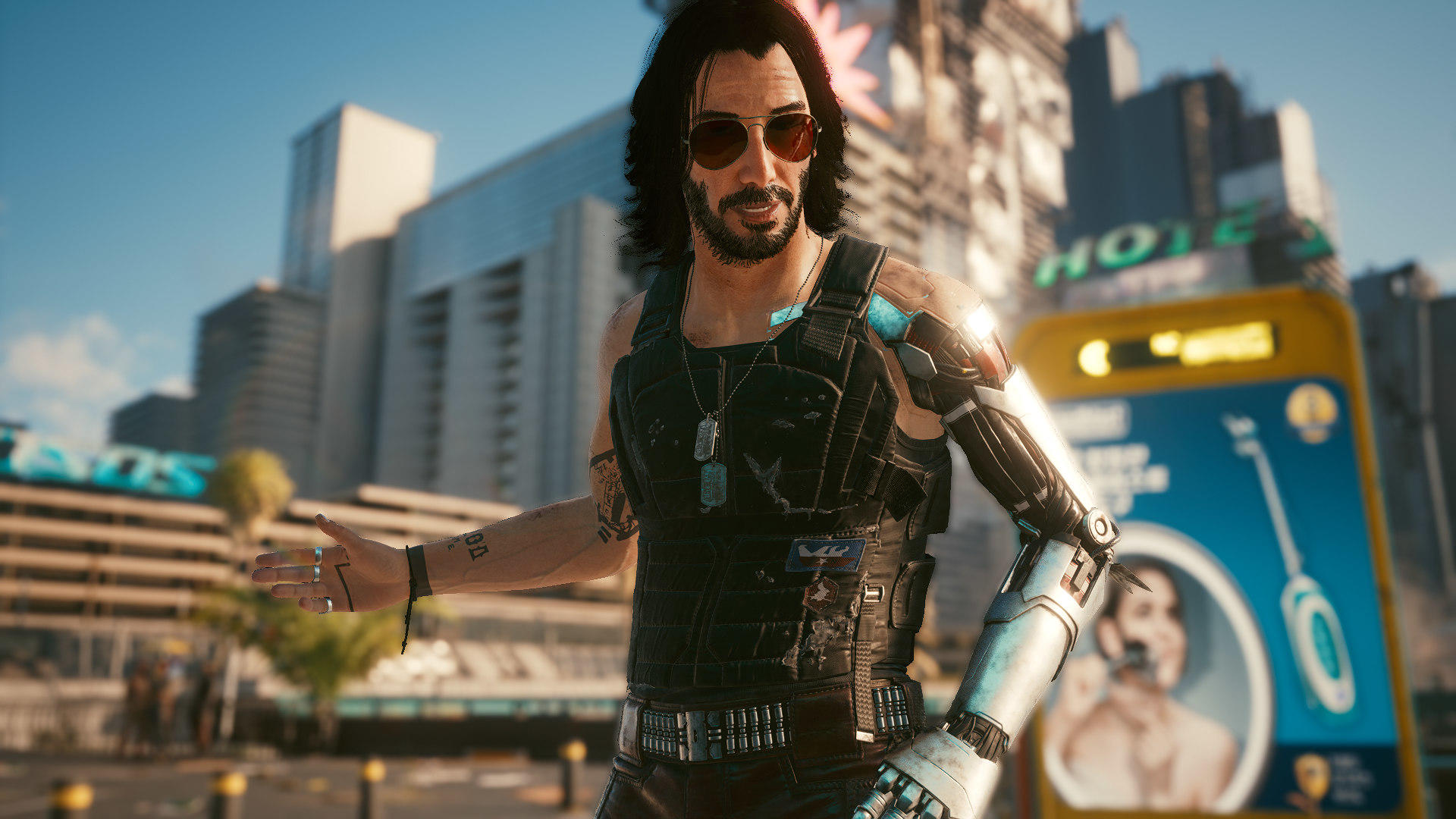 Sony removes Cyberbank 2077 from PlayStation Store