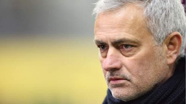 Tottenham-Fulham postponement 'professional' – Jose Mourinho