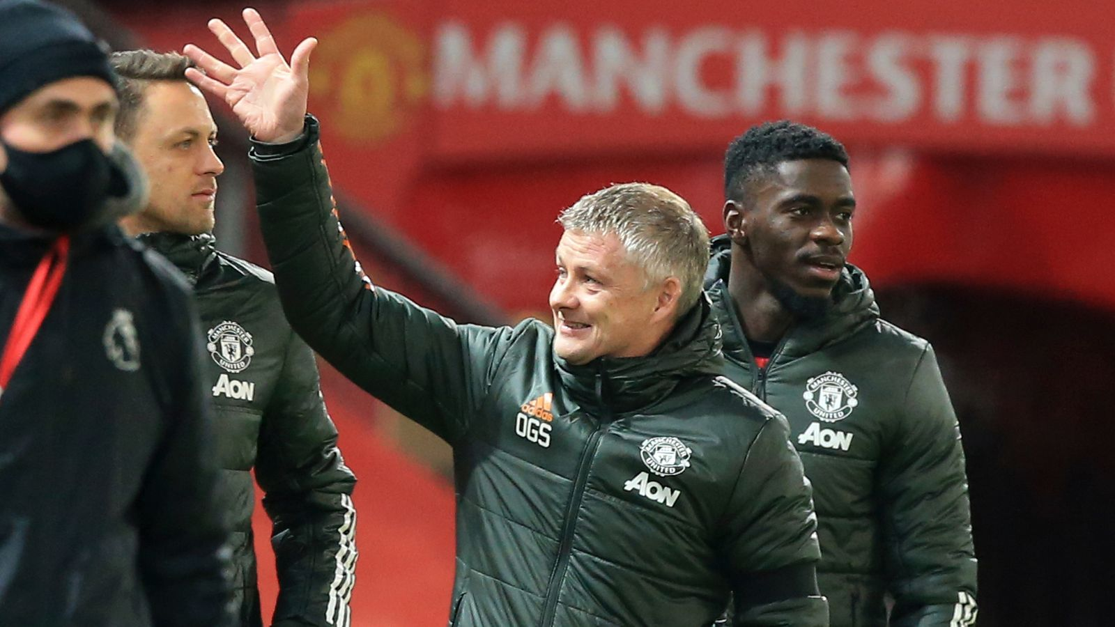 """Ole Gunnar Solskjaer: Manchester United """"has no excuses"""" before the Carabao Cup semi-final against Man City 