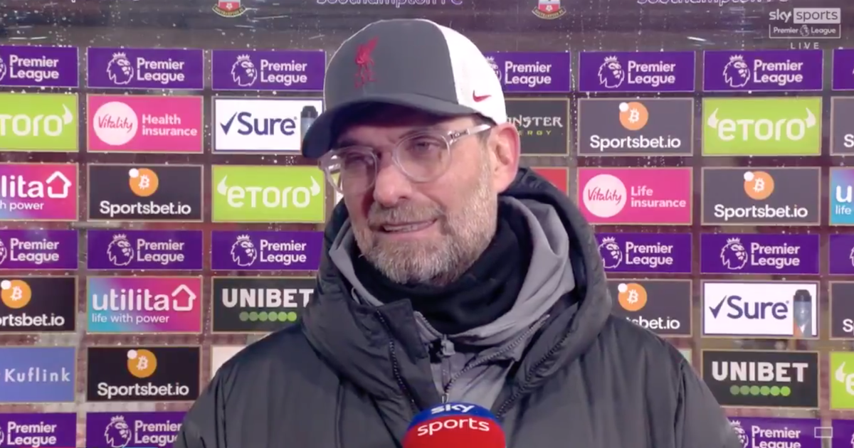 The Football Association made the decision by Jurgen Klopp after the Liverpool coach's comments on the Manchester United penalty shoot-out