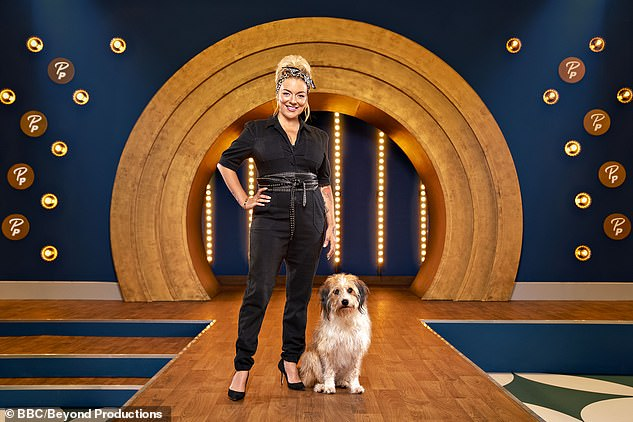 Let the best person win!  Featuring 16 professional dog designers from across the country, Pooch Perfect sees Sheridan looking for the best dog designer in the UK by hosting a grooming competition