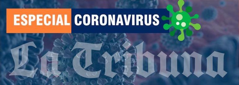 Coronavirus is special