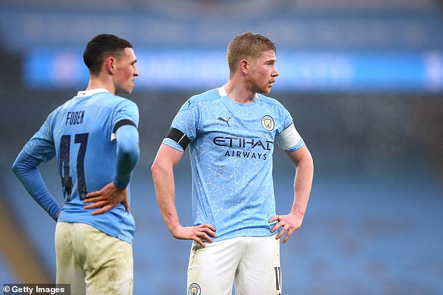 Smith Rowe dubbed `` Croydon De Bruyne '' in reference to Manchester City's Kevin (right)