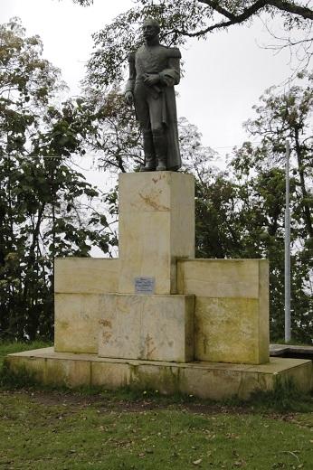 General Raphael Reyes Prieto