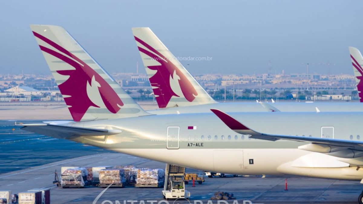 Qatar Airways is returning its flights to Egypt after the air clearance