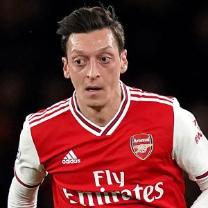 Mesut Ozil's transfer: Arsenal midfielder terminates his contract before Fenerbahce moves |  football news