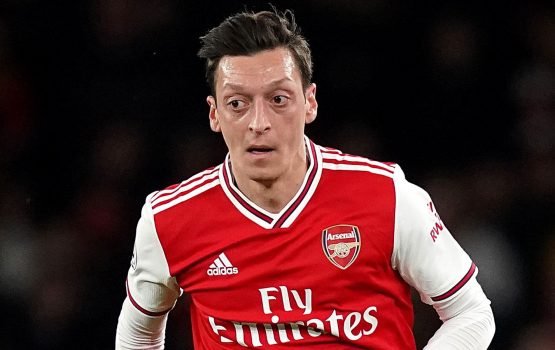 Mesut Ozil's transfer: Arsenal midfielder terminates his contract before Fenerbahce moves |  football news