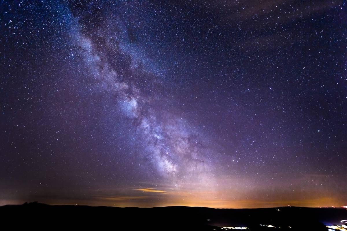 How does the solar system rotate in the Milky Way?