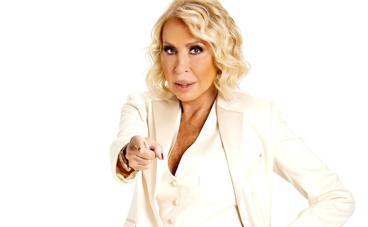 Laura Bozzo launches a massive attack on Rebecca de Alba